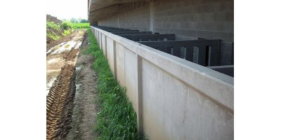 Pigsty Side Walls