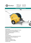 FERBO - FA Series - Fixed Machines Brochure
