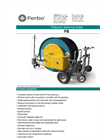 Model FB - Fixed Machines Brochure
