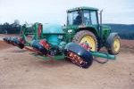 Row Crop Spray System