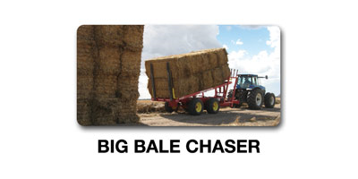 Jadan - Big Bale Handling