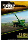 Grain King - - Chaser Bins Brochure