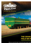 Grain King - - Field Bin Brochure
