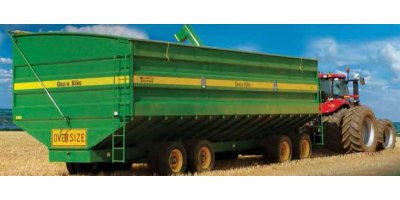 Grain King - Field Bin