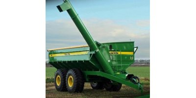 Grain King - Chaser Bins