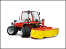 Reform - Model G3 - Hillside / Steep Slope Mowing Tractors
