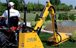 Orsi - Model Cut 029 - Reach Mower