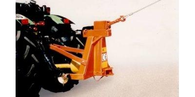 Tuthill - Shuttler Tree Shaker