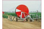 RM - Model 790GX - Irrigators