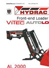 Hydrac - Front End Loader Autolock Brochure