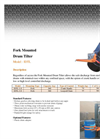 IDTL-1.0 - Fork Mounted Drum Tilter Brochure