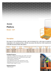 Access Platforms Brochure
