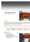 Bulk Bag Hopper Brochure