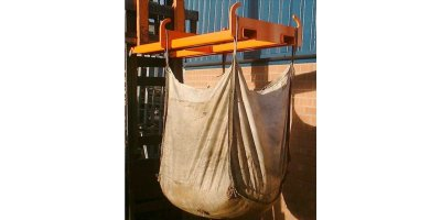 Bulk Sand Bag Carrier