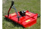 AGATKA Plus - Model 1,15 m - Mower