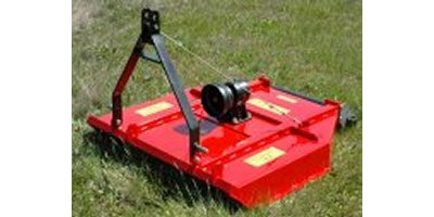 AGATKA Plus - Mower
