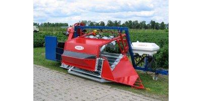 JAREK  - Model 5  - Currant Harvester
