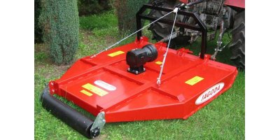 JAGODA - Model 1,6 m / 1,8 m - Orchard Mower