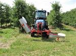 Herbicide Spray Boom