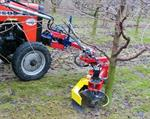 Automatic Weeder Machine