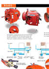Air Blast Sprayer Line- Brochure