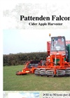 Falcon - Cider Apple Harvester Brochure