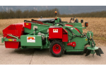 AMB Rousset - Model R10 - Nut Harvesters