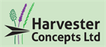 Harvester Concepts Ltd.