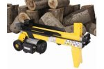 INTERPOWER - Model INT 5HM 5 tons - Log splitter