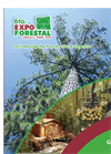 Expo Forestal 2008 Brochure
