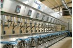 Fullwood  - Model Index 90.   - Parallel  Milking Parlours