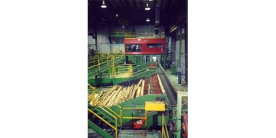 SAWSIM LP - Sawmill Production Planning and Optimization System