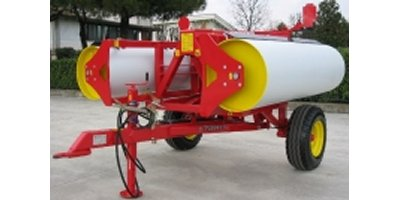Compacter Rollers