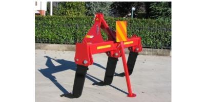 Model RP 700 - Scarifiers