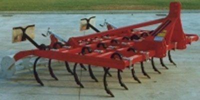 Model VP 250 - Vibro Cultivators