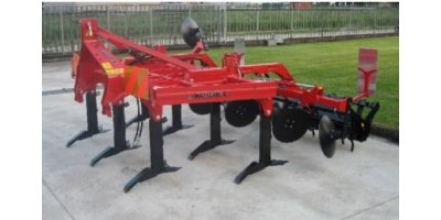 Model MD207-30 - Cultivator