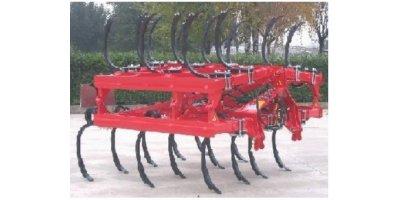 Model VP500/35 - Vibro Cultivators