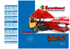 Yellow Devil - Continuous Self Propelled Vibrating Device Brochure