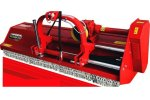 Model DP220 - Mulcher