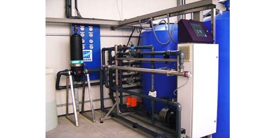 Novedades - Recirculating Water Systems