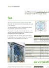 Ulma - Centralised Greenhouse Heat Generation System Brochure
