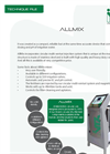Allimix - Brochure