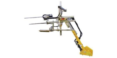 Model CPM 60 - Pre-Pruning Machines