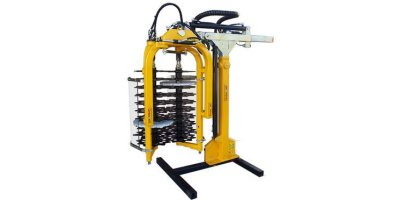 Model Disc Pre-Pruning PFD - Pre-Pruning Machines