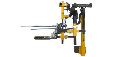Model CPF 60 - Pre-Pruning Machines