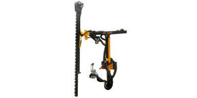 Model CF/200 - Pruning Machine