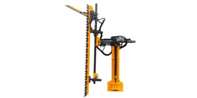 Fruit Pruner for Orchards