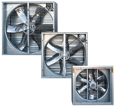 Smallaire - Wall Fans