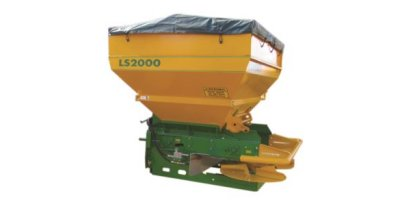 Landaco Agrispread - Model LS2000 - Fertilizer Spreaders