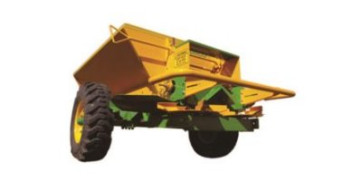 Agrispread - Model TS2500 - Trailing Spreader